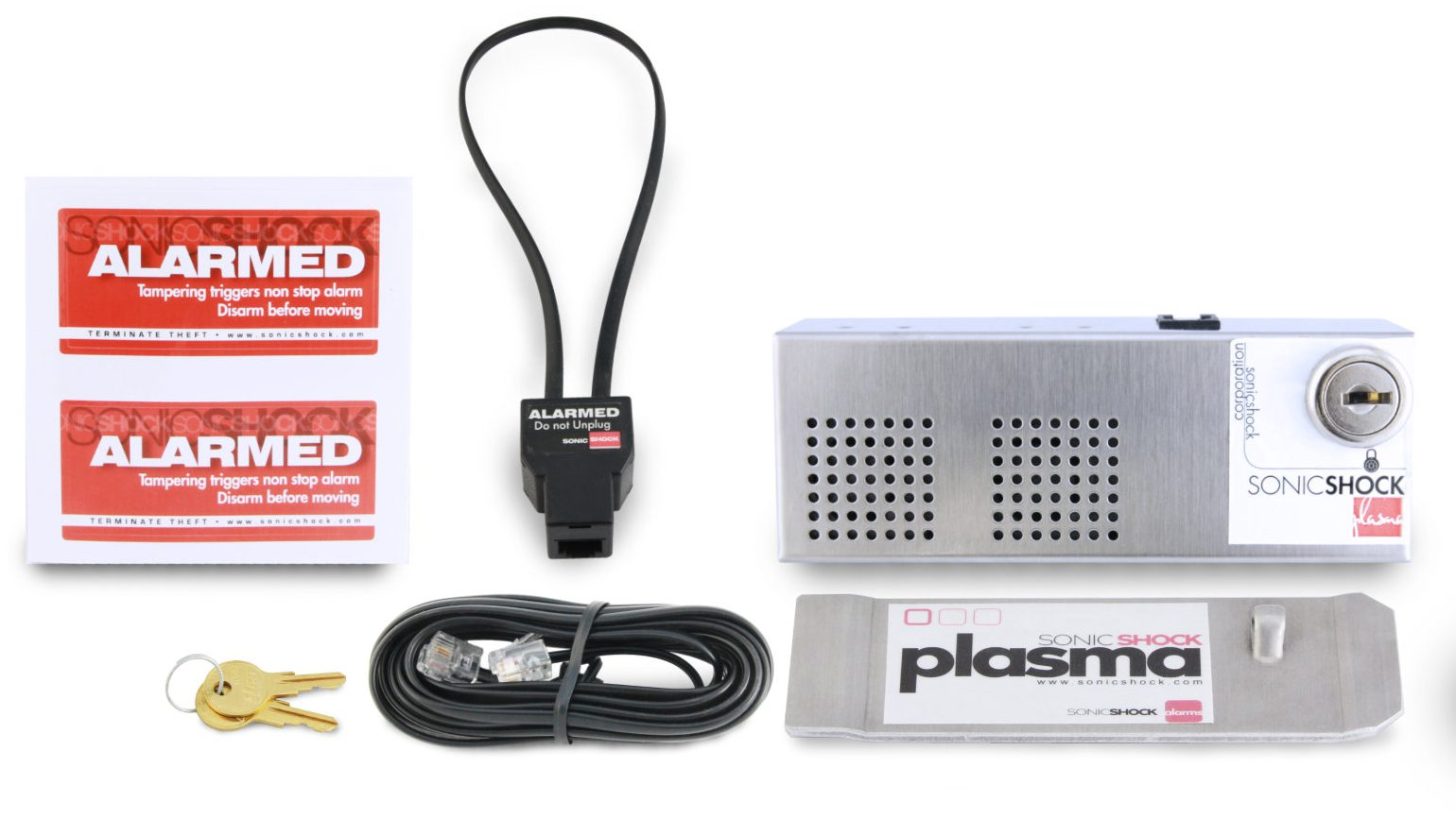 plasma-what's-in-box-with keys